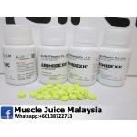Arimidexic 1MG/50TABS