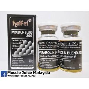 TREN BLEND - Parabolin Blend - 200