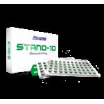 STANO-10MG/100TABS