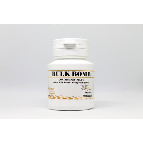 BULK BOMB (50 TABS / 100MG)