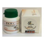 PCT+ 50 TABS / 100MG (25MG EACH OF PROVIRON, CLOMID, TAMOXIFEN, CIALIS)