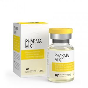 PHARMA MIX 1