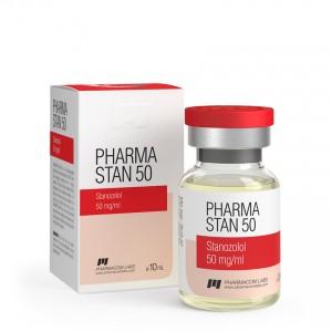 PHARMA STAN 50