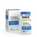 PHARMA TEST PH 100