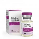 PHARMA NAN D 600