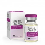 PHARMA DRO P 100