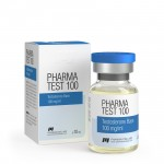 PHARMA TEST 100 Base