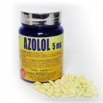 Azolol – Winstrol – British Dispensary – 400 Tabs – 5 mg/Tab