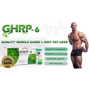 GHRP-6 - 10 mg GENERIC