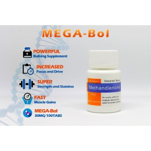 MEGA-BOL