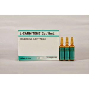 L-Carnitene 2g