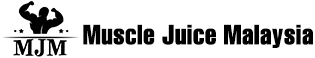 Muscle Juice Malaysia