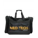 MTS BLACK GYM BAG